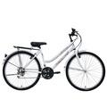 全新 飛馬 Flying Horse 26吋 18段變速 腳踏車 / 自行車(白)