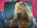 安室奈美惠 NAMIE AMURO FIRST ANNIVERSARY 1996 LIVE 2VCD