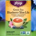 Yogi tea 瑜珈茶五種口味  好喝無咖啡因  預購加現貨