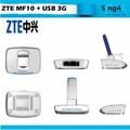 ZTE MF10 3G SIm Card Router Modem