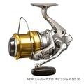 ◎百有釣具◎SHIMANO SUPER AERO SPIN JOY SD 30標準式樣遠投捲線器