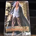 金證 海賊王  DX紅髮傑克