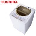 【TOSHIBA東芝】星鑽不鏽鋼槽11公斤洗衣機(AW-B1291G)