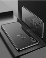 For Vivo Y71 Cover Luxury Full Body Soft Glossy TPU Back Cover Case for Vivo Y71 Ultra Thin Bag Phone Case
