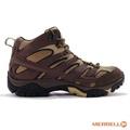【MERRELL】MOAB 2 MID GORE-TEX 防水 登山健行鞋 男款 Vibram黃金大底 J12117