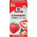 mccormick strawberry extract 29 ml.