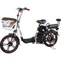 【佶典】QQ-B1電動輔助自行車