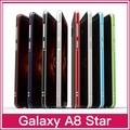 【嗨殼心】高端鋁合金金屬邊框 Samsung A8 Star 6.3吋 鎖螺絲手機殼 鋁合金保護殼 超炫歐美風