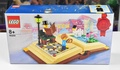 【LEGOVA樂高娃】LEGO樂高 40291 安徒生與醜小鴨 下標前請詢問