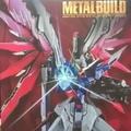 萬代 合金 正版 Metal build MB 鋼彈s eed 命運鋼彈
