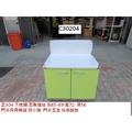 【樂活二手商品】C30204 正304 不銹鋼瓦斯爐台 @ 廚房流理台 廚房平台 收納瓦斯爐台 回收二手傢俱