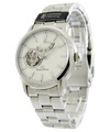 Orient Star Automatic Men's Silver Stainless Steel Strap Watch SDA02002W