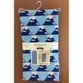 就愛日本富士山【わ菜和なKURASHI】日本經典【富士山】純棉手巾/手帕/門簾