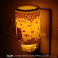 日本製KITTY陶瓷薰香精油燈052294