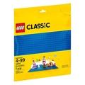 《二姆弟》樂高/Lego class 10714 藍色底板