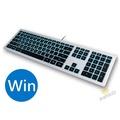 *硬派精璽* B.FRIEND KB460發光薄膜式鍵盤|WINDOWS專用