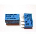 繼電器 RELAY RY12W-K 日製TAKAMISAWA 12V - ‧3680110000014‧
