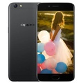 "OPPO R9S Plus 6"" Android 6.0 Octa-Core Smartphone w/ RAM 6GB, ROM 64GB - Black"