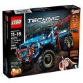 樂高 LEGO Technic 6x6 越野車 42070 免運