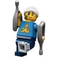 必買站 LEGO人偶 COL15-4 樂高人偶抽抽包系列 可憐人 71011_4