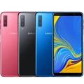 SAMSUNG Galaxy A7 2018 (4GB/128GB)三鏡頭6吋智慧手機