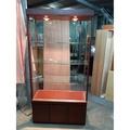 《二手生活館》二手玻璃展示櫃