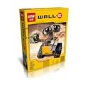 【現貨】樂拼16003 WALL-E 瓦力-機器人總動員/非樂高21303 但同款