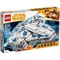 ♥愛積木♥ 全新未拆 樂高 LEGO 75212 Kessel Run Millennium Falcon