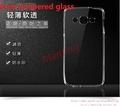Sony Xperia XA2、XA2 Ultra、L2 ultra   TPU Transparent  shell