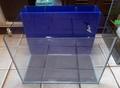 【魚缸倉庫】2X1.5X1.5尺,背濾缸,背部過濾缸