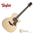 【小新樂器館】美國 Taylor 814CE 頂級民謠吉他【Talyor木吉他專賣店/吉他品牌/814-CE】