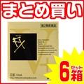 歡顏製藥聖 FX V 加 12 毫升 6 件 | 疲憊的眼睛滴眼液 日本眼藥水 Angel Drug