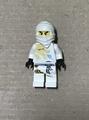 《LEGO 樂高》【Ninjago 旋風忍者系列】白忍者 金龍 冰忍 Zane DX 2171 2260(njo018)