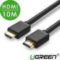 綠聯 10M HDMI傳輸線
