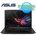 ASUS ROG STRIX GL703 17.3吋 電競筆電 GL703VD-0021B7700HQ【三井3C】