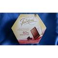 德國Feodora 賭神巧克力 60% 30 片大盒裝. 現貨