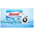 (現貨+預購) 德國進口Domol洗衣機槽清洗泡騰片 去污去 髒污 除垢清潔劑 (單入)