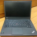 限時下殺~Lenovo ThinkPad T440P筆記型電腦 I5-4300M/4G/128G SSD/W7P