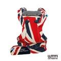 英國WMM-Pao 3P3 典藏款 寶寶揹帶-英倫