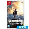 NS 任天堂 Nintendo Switch 薩爾達傳說:荒野之息 中文版