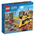 Lego樂高 60074 城市 挖土機