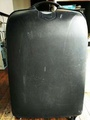 Old Eminent Hardcase Luggage