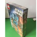 【猴媽】樂高 LEGO 8012 星戰系列 Star wars Super Battle Droid