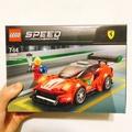 【小戴玩具】Lego 75886法拉利 現貨絕版speed系列