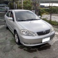 保證自售 TOYOTA ALTIS 2006款 1.6 小資超值車