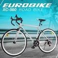 จักรยาน Road Bike EUROBIKE XC-560