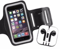 iPhone 7 /iPhone 8Sports Tech Accessory Kit