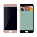 LCD Display Touch Screen Digitizer For Samsung Galaxy For J2 2018/J2 Pro/J250 - intl