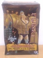 佛朗基  海賊王 黃金城 盒玩   公仔
