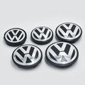 專用於 VW 福斯  56mm 65mm 60mm 70mm 鋁圈蓋 輪胎蓋 中心蓋 輪轂蓋 (大眾原廠件) 正品